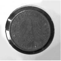 Alemania - 10 Reich Pfennig 1941 B - Tercer Reich