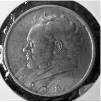 Austria - 2 Chelines de 1928 de Plata (Franz Schubert)