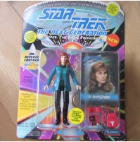 Star Trek - Playmates (1992-1997) - Dr. Beverly Crusher