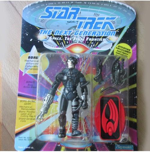 Star Trek - Playmates (1992-1997) - Figura Borg