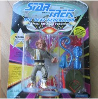 Star Trek - Playmates (1992-1997) - Figura Ferengy
