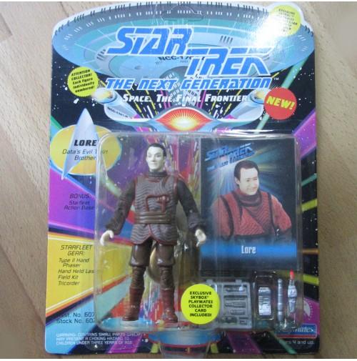 Star Trek - Playmates (1992-1997) - Figura Lore