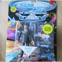 Star Trek - Playmates (1992-1997) - Figura Picard como Dixon