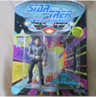 Star Trek - Playmates (1992-1997) - Figura Romulano