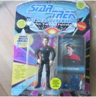 Star Trek - Playmates (1992-1997) - Figura Wesley Crusher