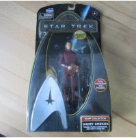 Star Trek - Warp Collection Playmates - Figura Cadete Chekov