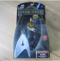 Star Trek - Warp Collection Playmates - Figura Kirk