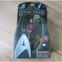 Star Trek - Warp Collection Playmates - Figura McCOY
