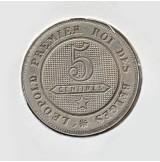 Estonia - 1 marco (mark) de 1924