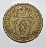Dinamarca - 2 coronas de 1926