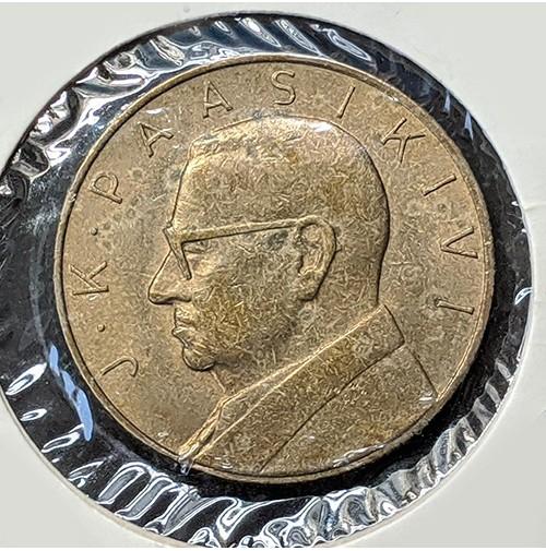 Finlandia - Token 1966