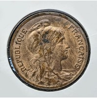 Francia - 10 Céntimos de 1916