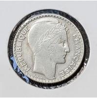 Francia - 10 francos de 1932