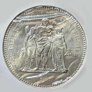 Francia - 50 Francos de 1977