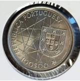 Portugal - 100 Escudos 1989 - Azores