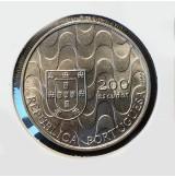 Portugal - 200 Escudos 1992 - Presidencia de la Comunidad Europea
