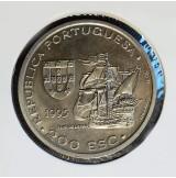 Portugal - 200 Escudos 1995 - Melaka 1511 Malaca