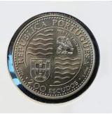 Portugal - 200 Escudos 1995 - D. Joao II