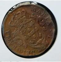 Portugal - X Réis de 1799 (10 Reis)