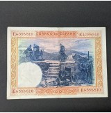 España - Billete de 100 pesetas de 1925