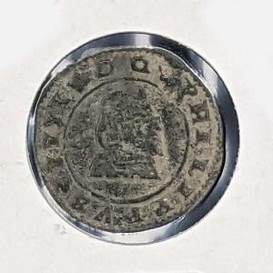 España - 8 Maravedis de Felipe IV 1662