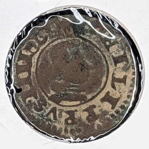 España - 16 Maravedis de Felipe IV 1663 (?)