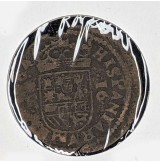 España - 16 Maravedis de Felipe IV 1664