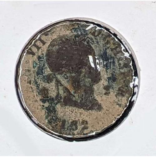 España - 2 Maravedis 1820 (Fernando VII)