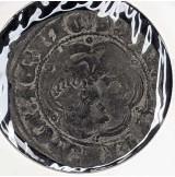 España - Blanca de Enrique III 1383 1385