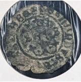 España - Blanca Reyes Católicos 1474 1504 S