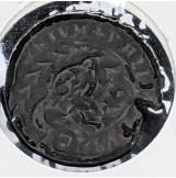 España - 2 Maravedis Felipe III 1598
