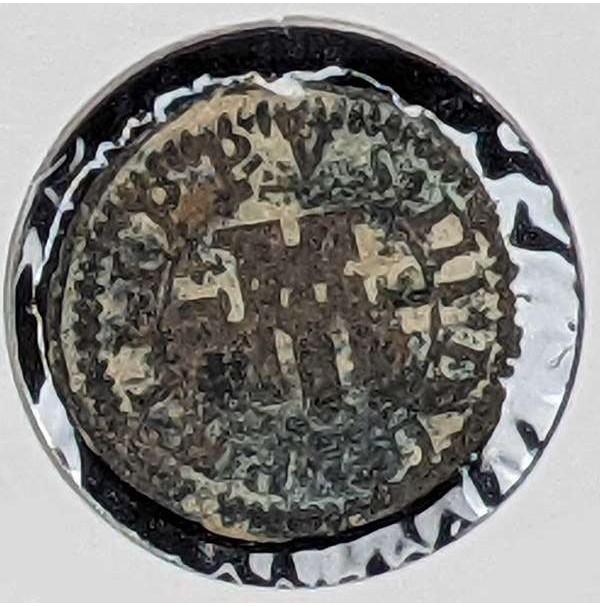 España - 2 Maravedis Felipe III 1603