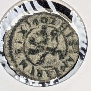 España - 2 Maravedis Felipe III 1602