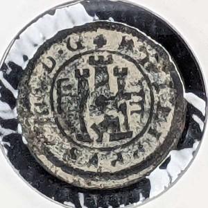 España - 4 Maravedis Felipe III 1617