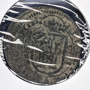 España - 8 Maravedis Felipe III 1605
