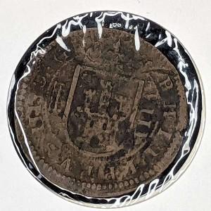 España - 8 Maravedis Felipe III 1606