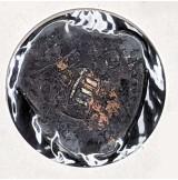España - 4 Maravedis Felipe IV 1652 Resellado