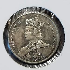 Polonia - 100 Złotych 1988MW - Rey Przemysław II