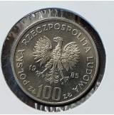 Polonia - 100 Złotych 1988 - Reina Jadwiga