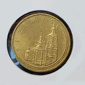 Polonia - 2 Zlote 2007