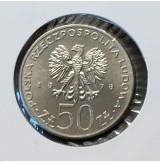 Polonia - 50 Złotych 1979 - Duke Mieszko