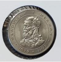 Polonia - 50 Złotych 1991 - Rey Władysław I Herman