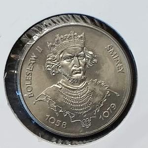 Polonia - 50 Złotych 1979 - Bolesław II