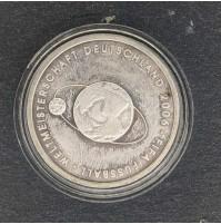 Alemania - 10 Euros 2004 FIFA