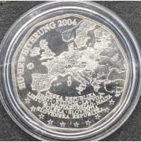 Austria - 5 euros de 2004