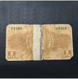 España - Lote de Billetes de Pozoblanco de 1937