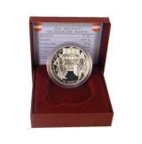 Austria - 10 euros 2002 plata - Ferdinan I (1503-1564)
