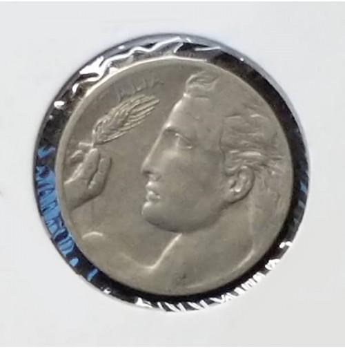 Italia - 20 Centesimi de 1912