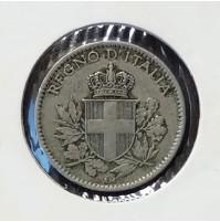 Italia - 20 Centesimi de 1918