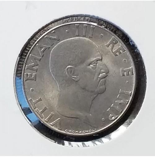 Italia - 50 Centesimi de 1942R